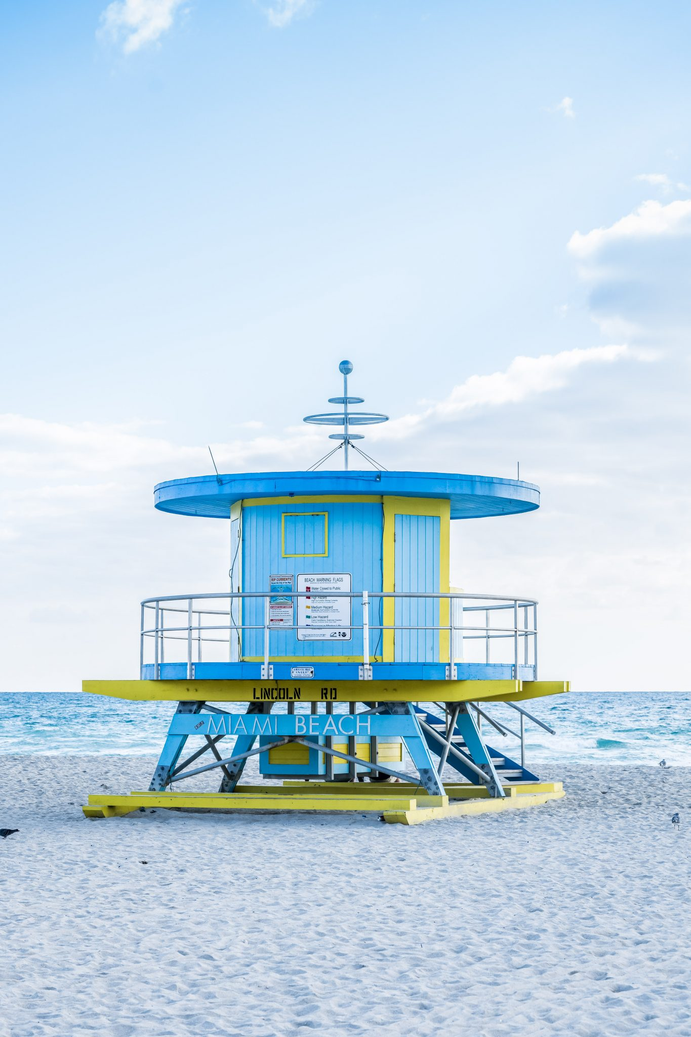 lifeguard Miami