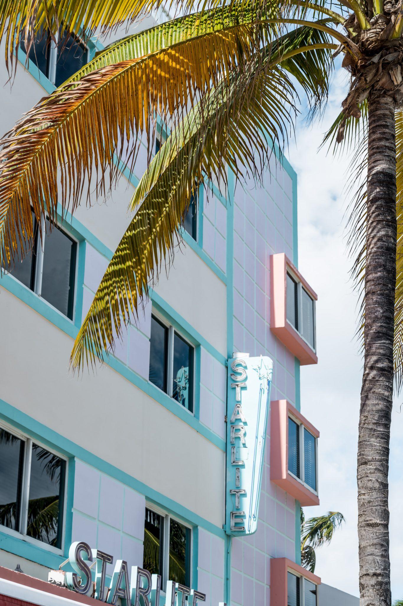 starlite Miami