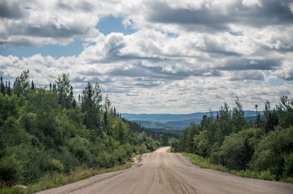 route 385 Québec