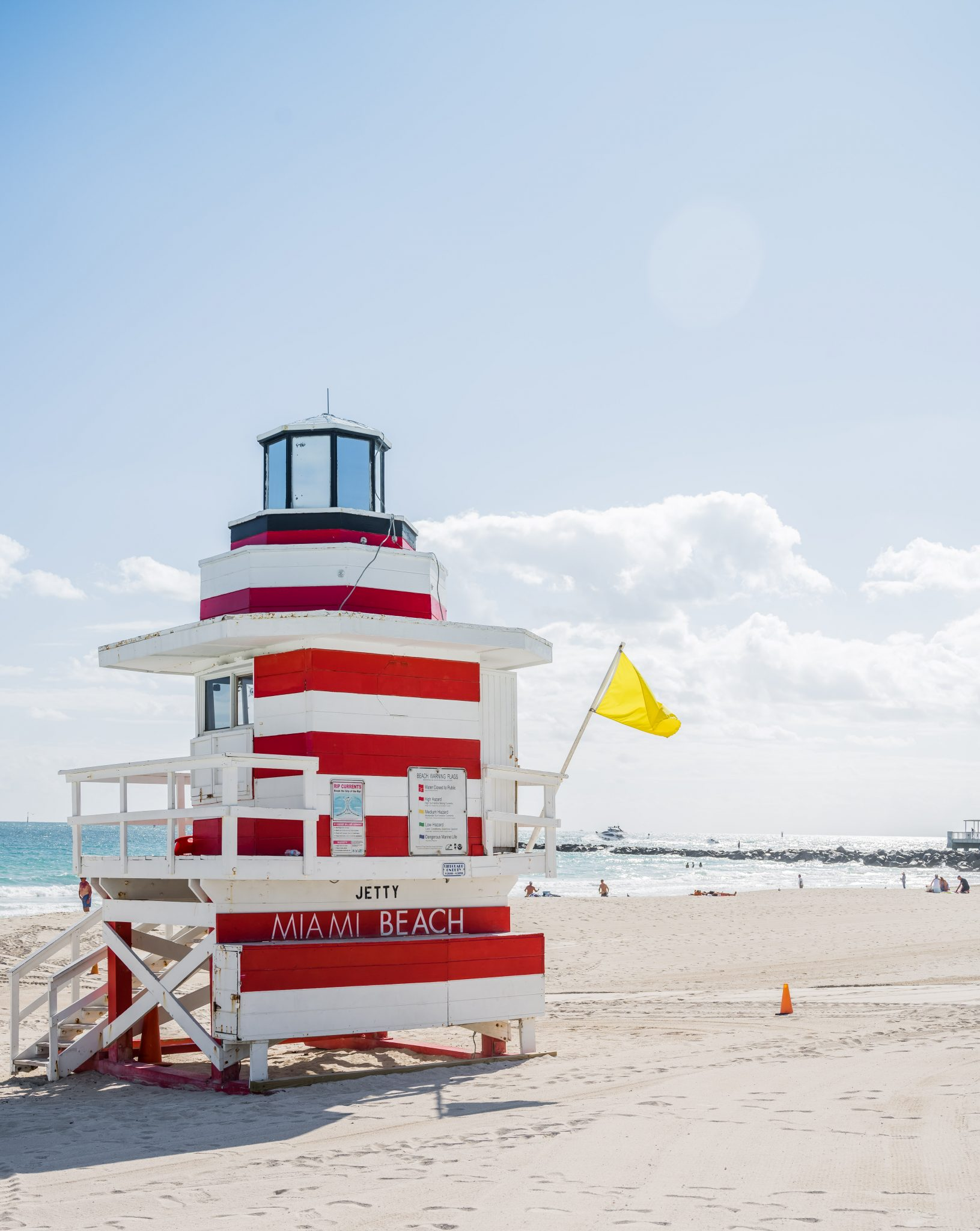 lifeguard Miami