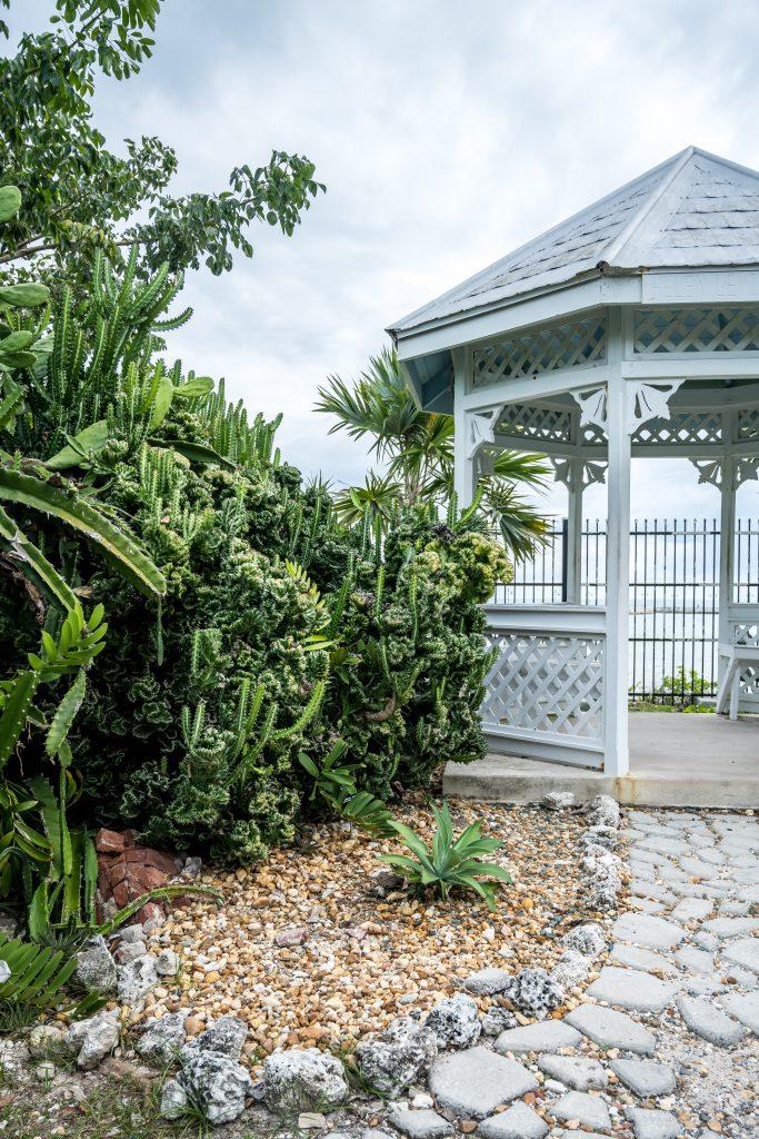 Key West Garden Club road trip floride