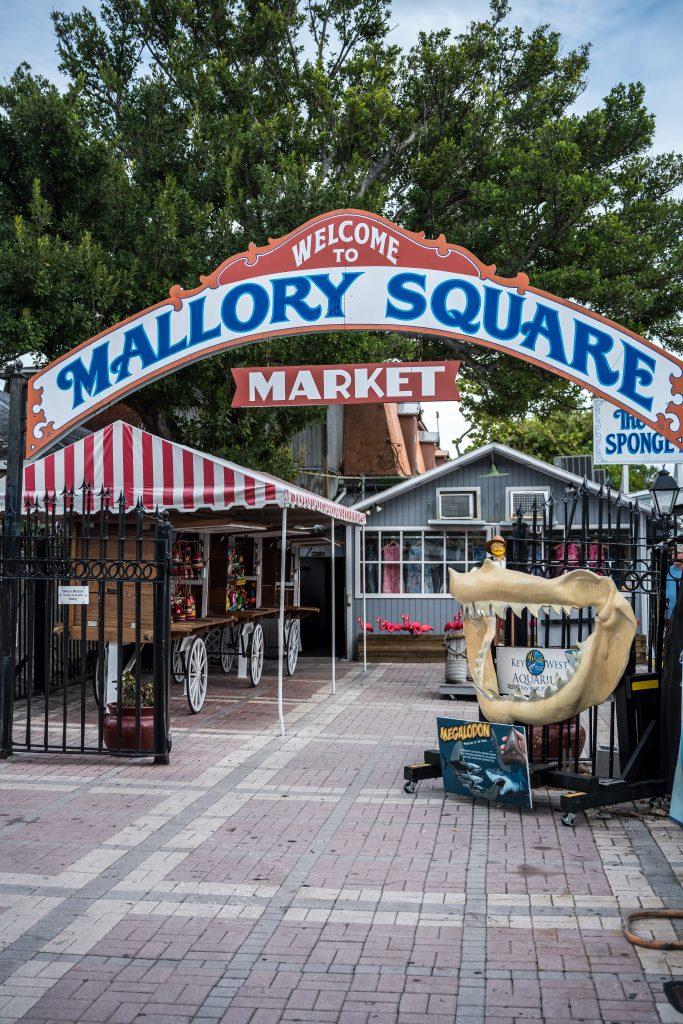 Mallory-square