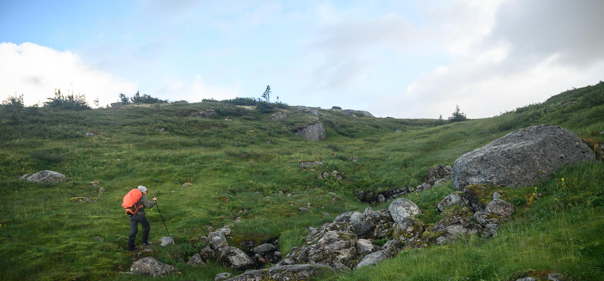 Mont Jauffret